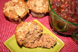 Mincemeat Muffins 057